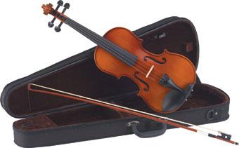 バイオリンプレゼント